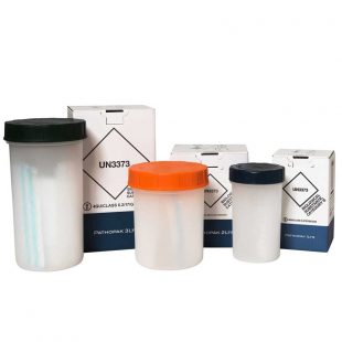 Biological Sample Packaging