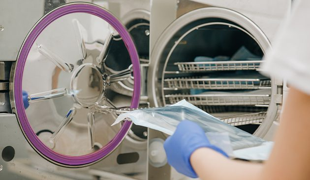 Purified Versus Distilled Water in your Autoclave