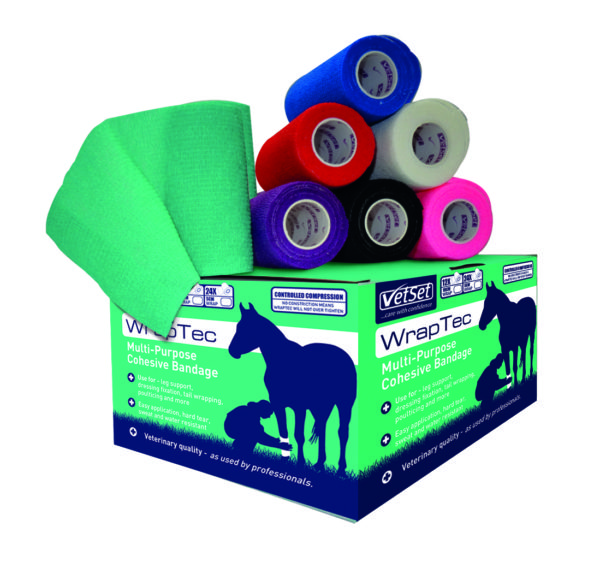 Wraptec dispayed on outer box e1629372984409 vetset wraptec 100mm