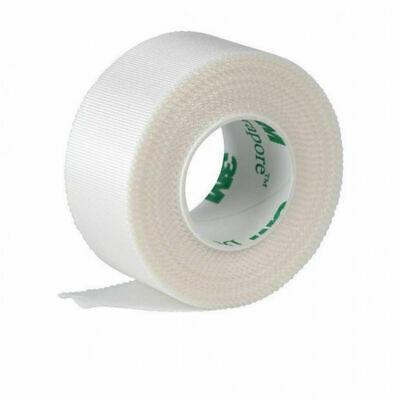 3m durapore tape 3m durapore surgical tape 2. 5cm x 9. 14m (box of 12)